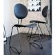 FLEX CHAIR - chaise (lot de 2)