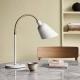 BELLEVUE AJ8 - lampe de table orientable H 42 cm