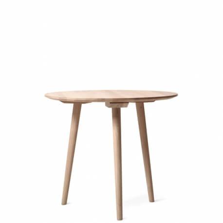 IN BETWEEN SK3 - table en chêne diam. 90 cm
