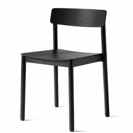 BETTY TK2 - chaise en chêne