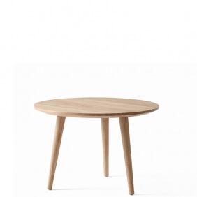 IN BETWEEN SK14 - table basse chêne diam. 60 cm