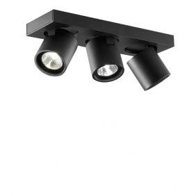 FOCUS 3 - spot Led orientable plafond
