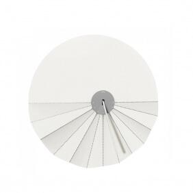 PLISSE - cadran solaire diamètre 55 cm