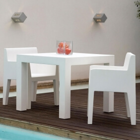 JUT - table 90 x 90 cm