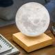 SMART MOON LAMP - lampe sans fil en lévitation