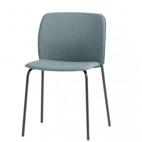 ARYN MAX - chaise tissu Remix