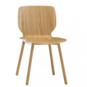 NIM - chaise en chêne