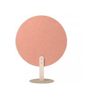 SKOG - paravent acoustique modèle round