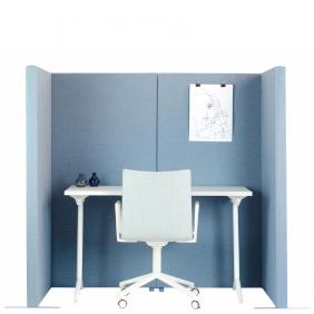 CLASSIC - alcôve acoustique 80 x 160 x H165 cm