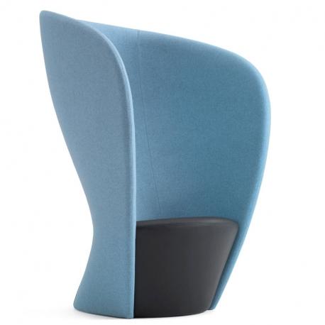 SHELTER - fauteuil acoustique H133 cm