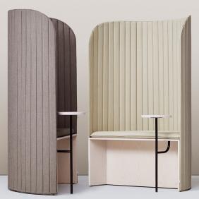 FOCUS POD - fauteuil acoustique