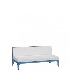HEGOA - canapé module droit 1m60