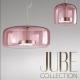 JUBE SP 1 G - suspension verre soufflé et led
