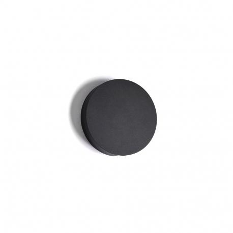 LANE - applique led rotative en métal