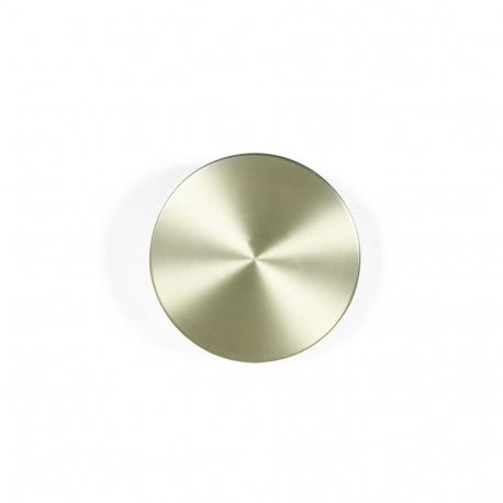 ZENITH - applique led diamètre 20 cm