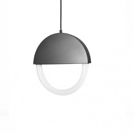 PERCENT - suspension led diamètre 30 cm