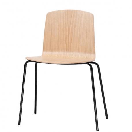 ANN - chaise en hêtre