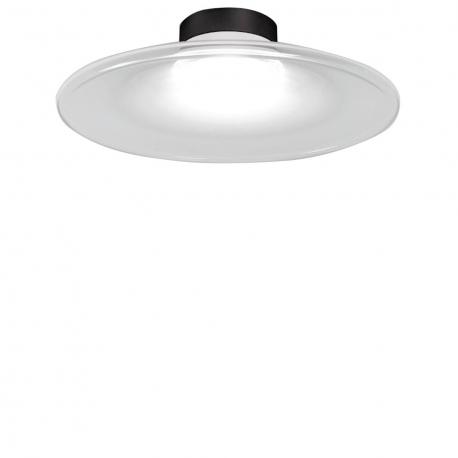 INCANTO - plafonnier en verre soufflé diamètre 50 cm
