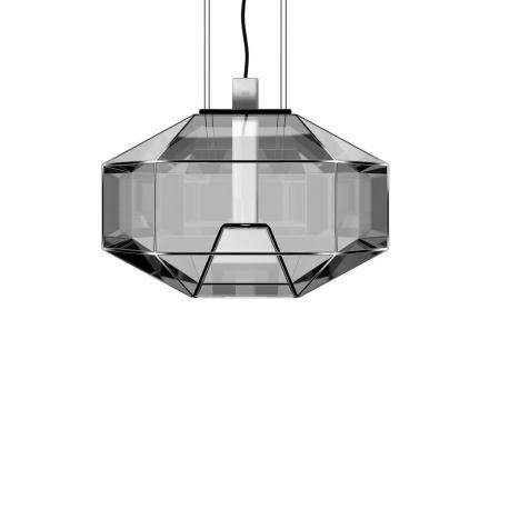 STONE - suspension en verre soufflé