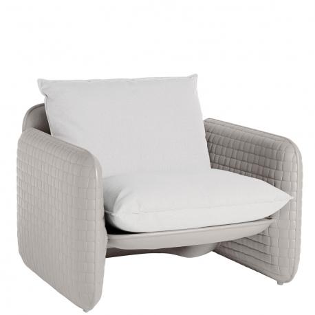 MARA -fauteuil de jardin