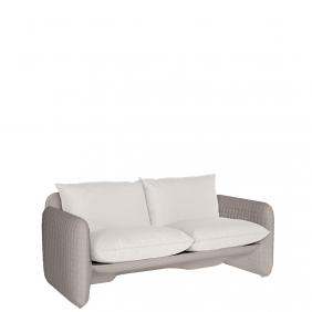 MARA - canapé de jardin 1m80