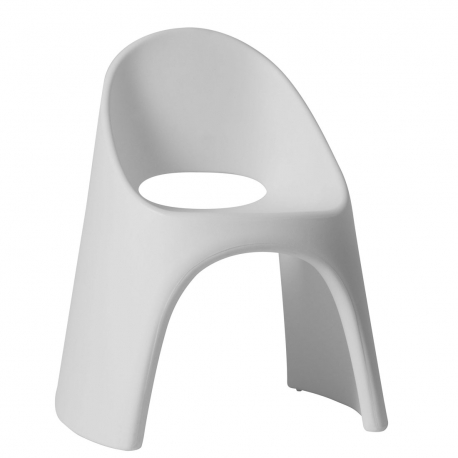 AMELIE - chaise en polyéthylène