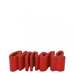 AMORE - banc 1m45 en polyéthylène