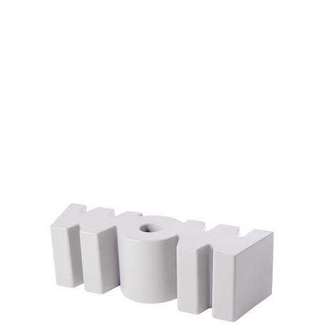 WOW - banc 1m47 en polyéthylène