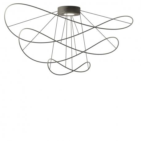 HOOPS 3 - plafonnier led