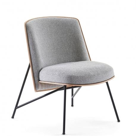 TINKER - fauteuil en chêne
