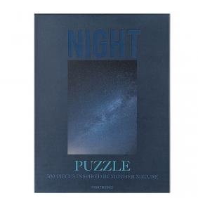 NIGHT - puzzle 500 pièces