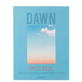 DAWN - puzzle 500 pièces