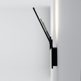 LAMA - applique led H49.5 cm