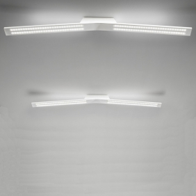 LAMA - plafonnier led 1m30
