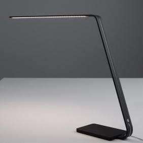 LAMA - lampe de table led variateur tactile H 47 cm