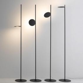 KIMIA - lampadaire led à variateur