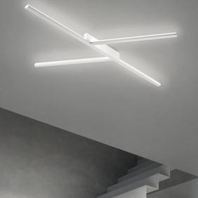 XILEMA - applique led 160 x 111 cm