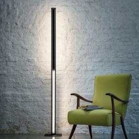 TABLET - lampadaire led rotatif