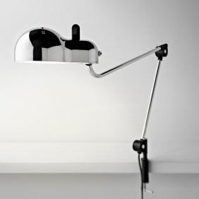 TOPO - lampe d'architecte led à pince