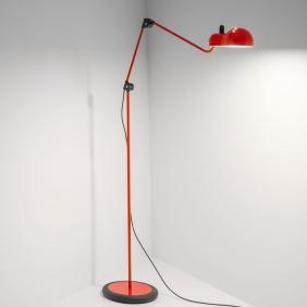 TOPO - lampadaire led orientable