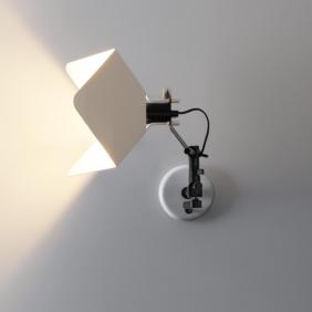 TRIEDRO - applique led orientable
