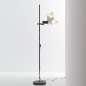 TRIEDRO - lampadaire led orientable