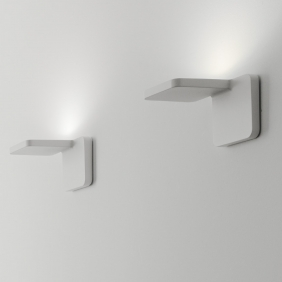 QUAD - applique led H12 cm