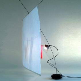 BUNRAKU - lampe à poser