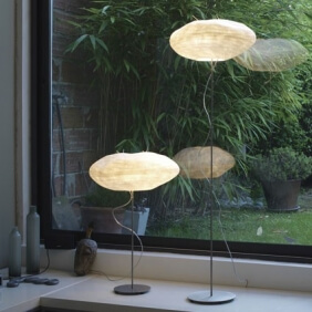 GIBOULEE - lampe de table