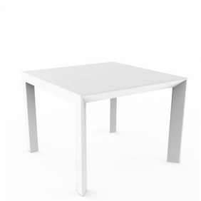 FRAME - table carrée 100 x 100 cm