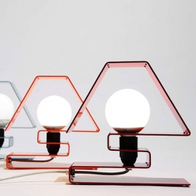 ICON X - lampe de table