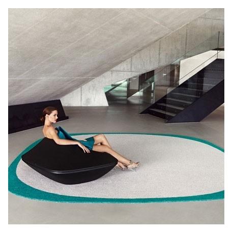 UFO - tapis d'extérieur 4 x 4 m