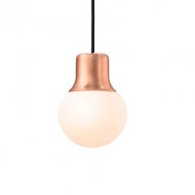 MASS LIGHT NA5 - suspension cuivre