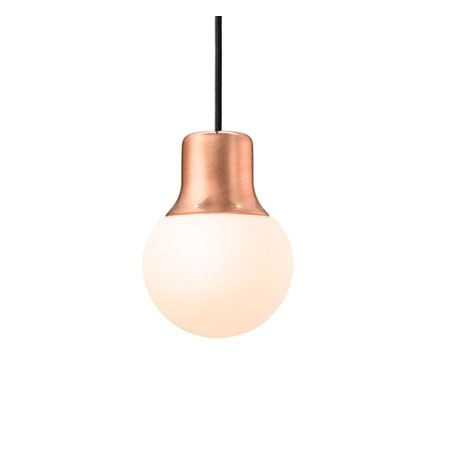 MASS LIGHT NA5 - suspension cuivre